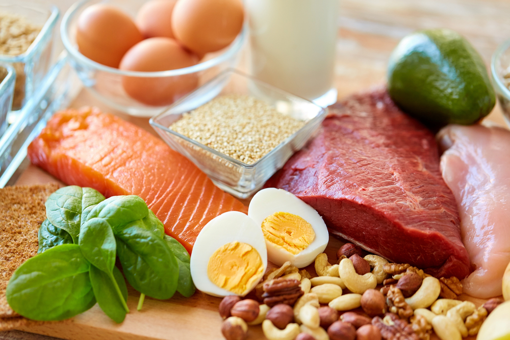 proteine-sport